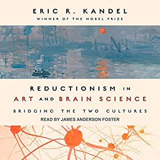 Reductionism in Art and Brain Science cover art