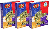 3x Bean Boozled Flip Top Box, Nachfüllpackung...