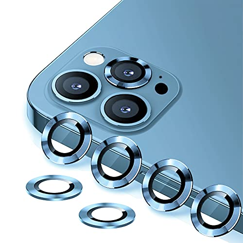 [6 Pack] YWXTW Camera Lens Protector Compatible...