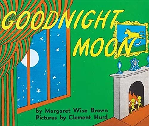 Goodnight Moon by Margaret Wise Brown 2016 09 08 product image