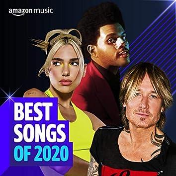 Best Songs of 2020