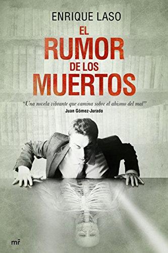 El rumor de los muertos eBook: Laso, Enrique: Amazon.es: Tienda Kindle