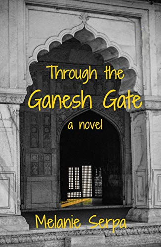 Through the Ganesh Gate (English Edition)