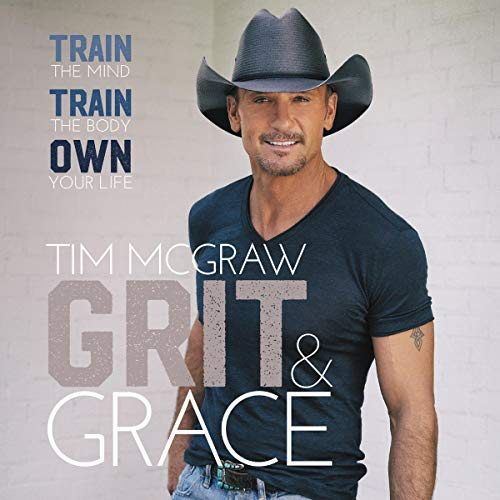 Grit & Grace cover art