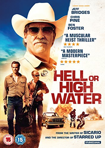 Hell Or High Water [Region 2]