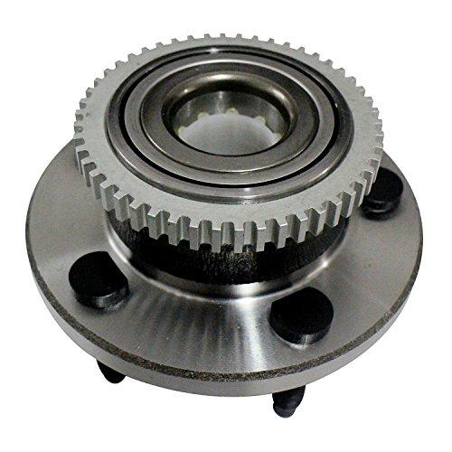 Autoround Wheel Hub And Bearing Assembly 513221