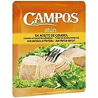 Campos, Conserva de atún  - 500 gr.