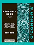O'Connor's Property Code Plus 2014-2015