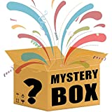 Cajas de la Suerte, artículos misteriosos, Productos electrónicos, definitivamente elegirás Productos al Azar en Las Fotos. Todos los Productos Son nuevos