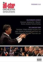 All Star Orchestra: Programs 5 & 6 - Relationships [DVD] [Import]