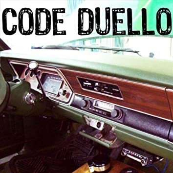 Code Duello (Original edit)