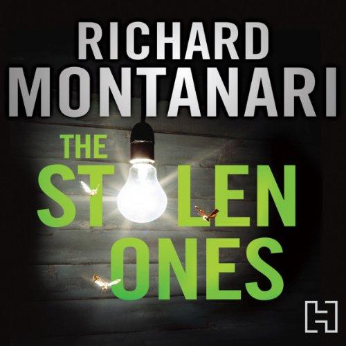 The Stolen Ones: A Byrne and Balzano Novel, Book 7