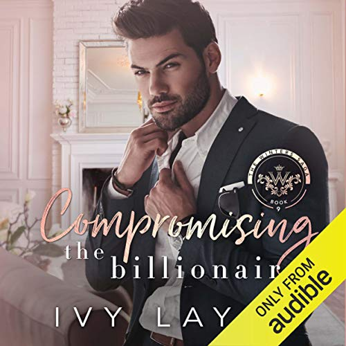 Compromising the Billionaire audiobook cover art