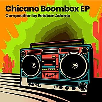 Chicano Boombox