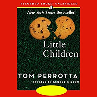 Little Children audiobook cover art