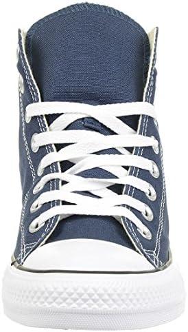 Amazon.com: Converse Kid's Chuck Taylor All Star High Top Shoe ...