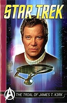 Star Trek Comics Classics  The Trial of James T Kirk  Titan Star Trek Collections