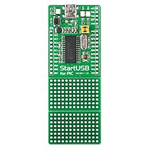 Dev startusb proto-board pic18 F2550 Development Boards & Bewertung Kits