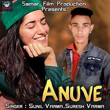 Anuve