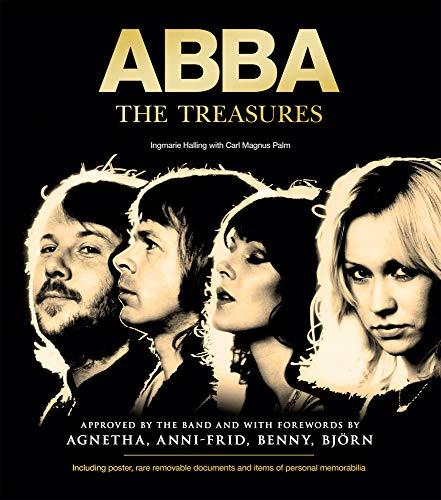 ABBA - The Treasures