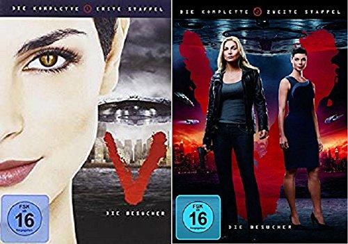 V - Die Besucher: