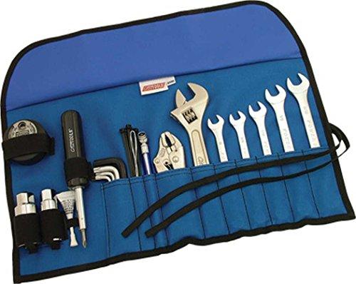 CruzTools EconoKIT H1 - Kit de herramientas para Harley-Davidson EKH1