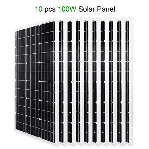 1000 watts solar panel - 5