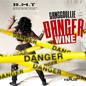 Danger Wine - Single