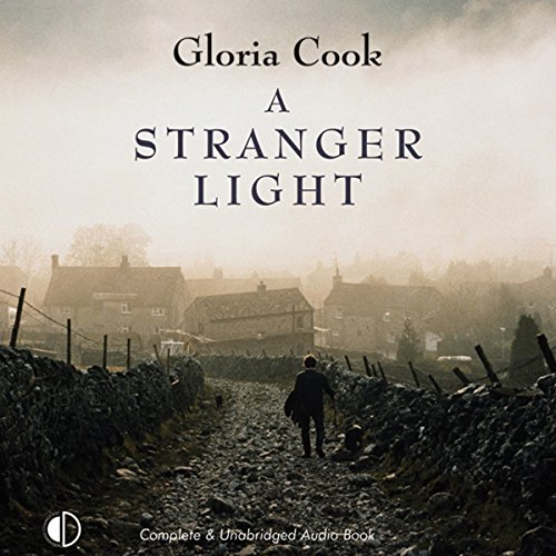 A Stranger Light cover art