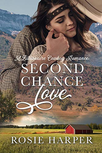Second Chance Love (English Edition)