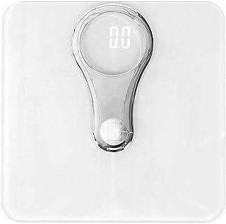 CHENXU Báscula de Digital Escala electrónica - Prima báscula de baño, báscula de baño de Cuerpo Digital de Alta precisión, precisión Mide Peso hasta
