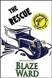 The Rescue (Agent Kiesler's Secret War Book 1) (English Edition)