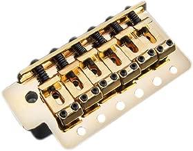 Fender Vintage-Style Standard Series Stratocaster Bridge - Gold