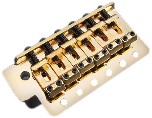 Fender Chevalet Cordier Vibrato Standard Series Strat gold