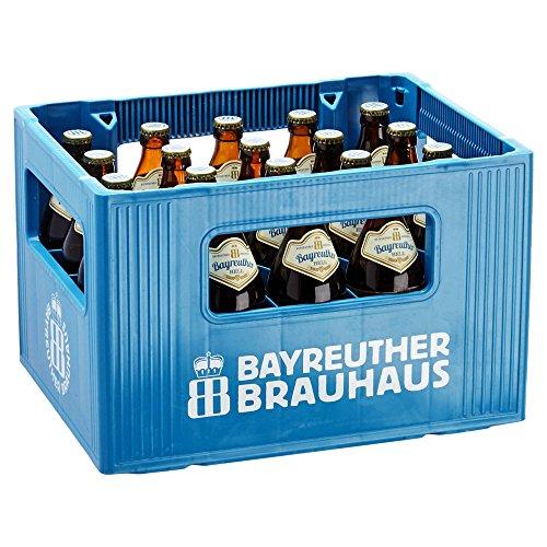 Bayreuther Hell Helles MEHRWEG (20 x 0.5 l)