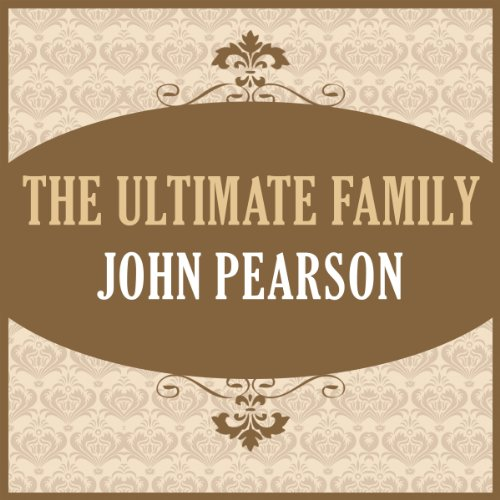 The Ultimate Family audiobook cover art