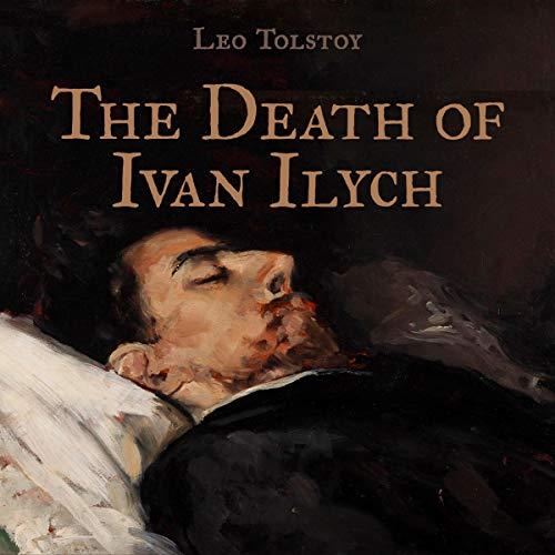 The Death of Ivan Ilych Titelbild