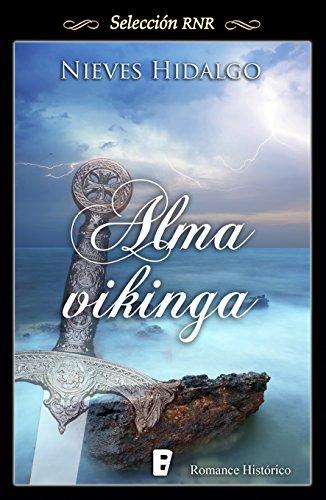 Alma vikinga eBook: Hidalgo, Nieves: Amazon.es: Tienda Kindle