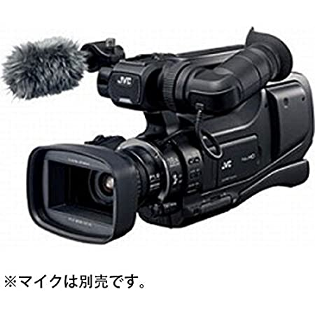 JVCKENWOOD JVC ハイビジョンメモリームービー JY-HM70
