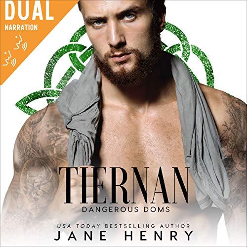Tiernan Audiobook By Jane Henry cover art