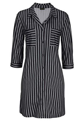 Lascana Damen Nachthemd