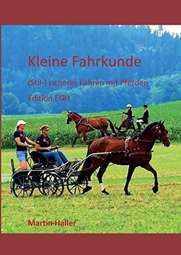 Kleine Fahrkunde: (Stil-) sicheres Fahren mit Pferden