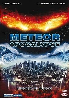 Meteor Apocalypse [Italian Edition]