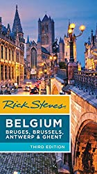 belgium travel guide | rick steves guidebook