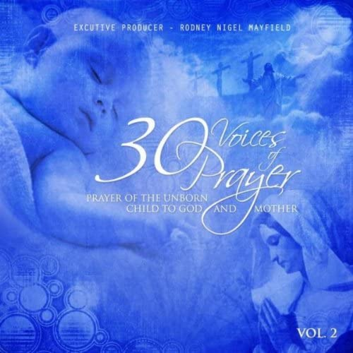 30 Voices of Prayer