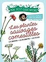 Les plantes sauvages comestibles par Couplan