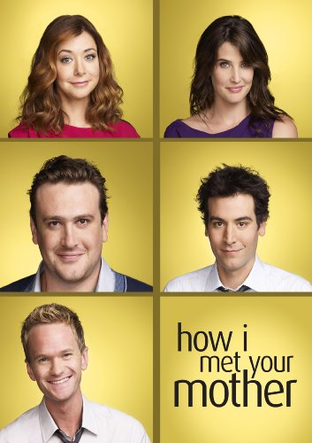 How i MET your Mother Movie poster stampa Dimensioni approssimative 30,5x 20,3cm