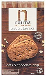 Naturally energising Made with wholegrain oats High in fibre Amazing natural flavour Gluten Free