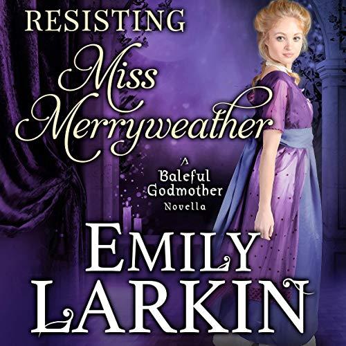 Resisting Miss Merryweather cover art