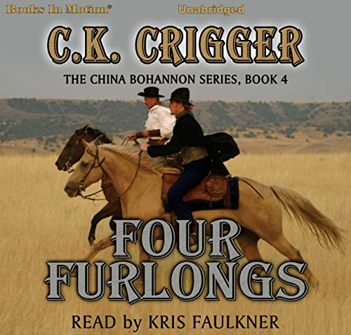 Four Furlongs cover art